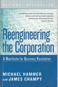 Reengineering The Corporation
